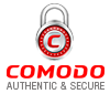 Comodo Security Certificate